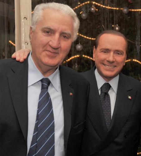 Berlusconi ed io